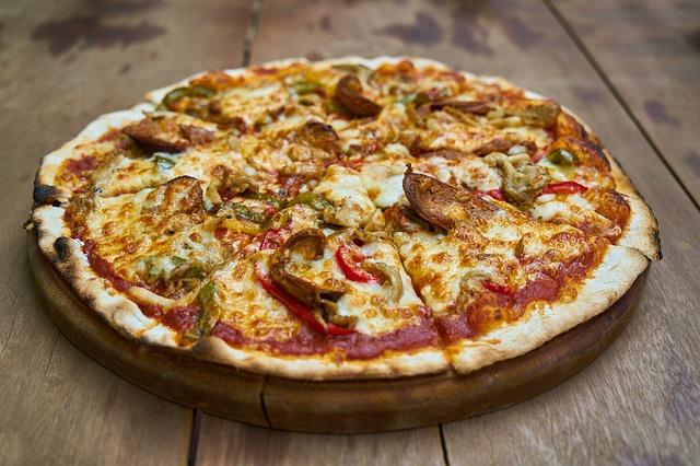 Pizza Quadro Formaggi: Welche Käsetorten?