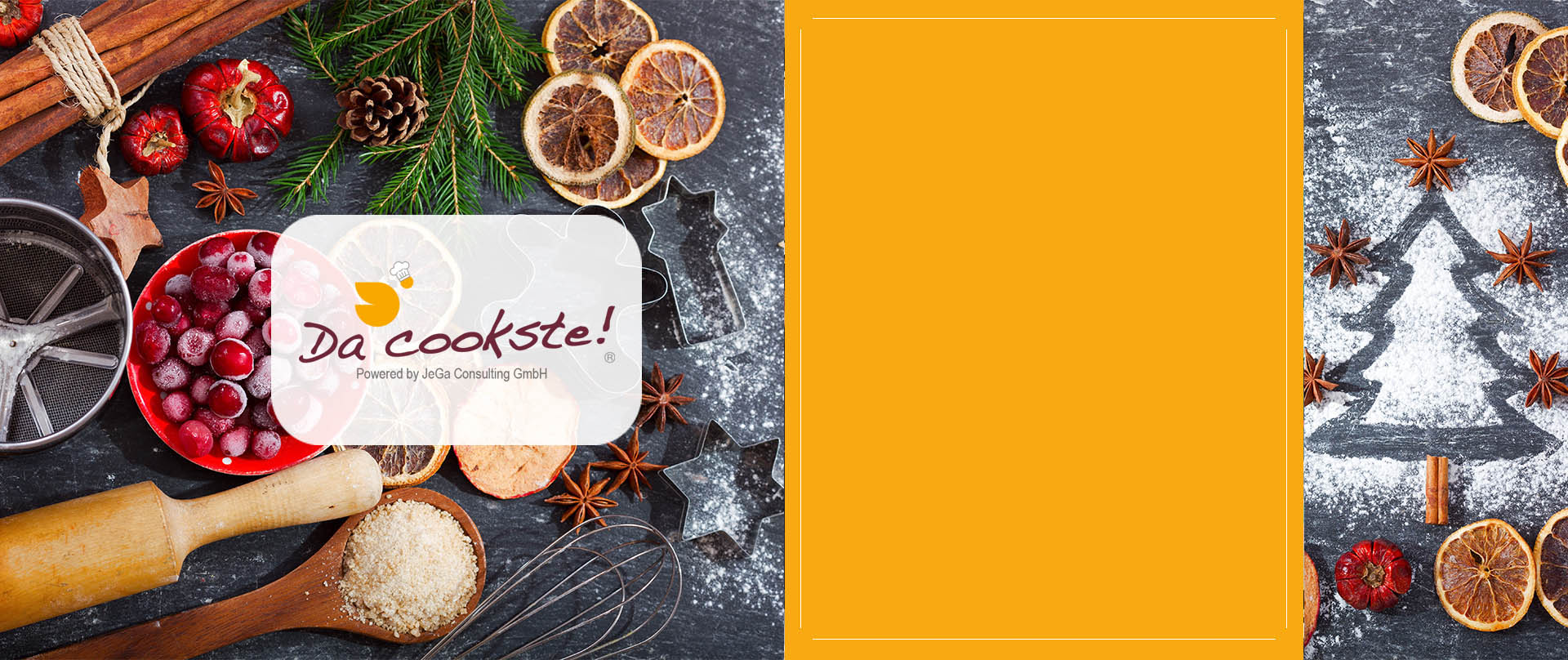 dacookste.de-Ingredients for cooking Christmas baking